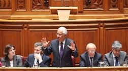 Incêndios: Costa tem relatórios mas ainda não tira conclusões