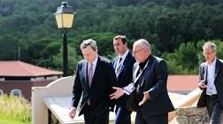 """Draghi: Subida de """"rating"""" da S&P reflecte recuperação de Portugal e da Zona Euro"""