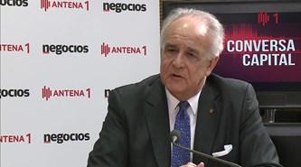 """José de Faria Costa: """"Sinto uma dor profunda por ainda não termos, minimamente, resolvido este problema"""" dos incêndios"""
