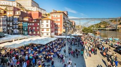 Porto ou Lisboa? CNN prefere a Invicta
