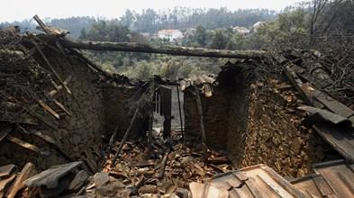 Meo promete não penalizar familiares de vítimas e clientes com casas destruídas