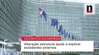 Negócios explica dados do Banco de Portugal sobre o endividamento