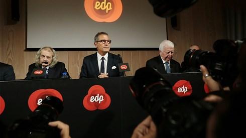 EDP mantém preço da OPA sobre Renováveis nos 6,75 euros