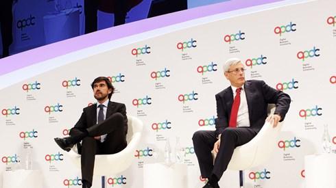 """Vodafone e Nos temem pela """"independência"""" da Anacom"""