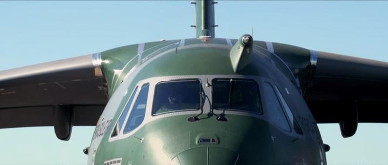 DR/Embraer
