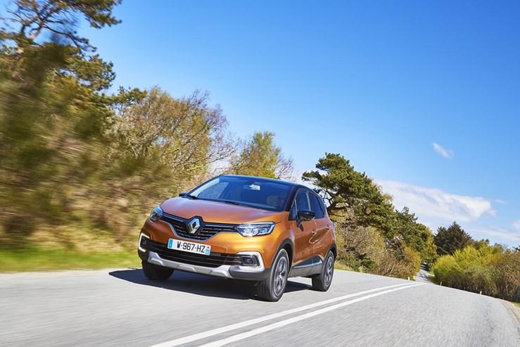Fotogaleria: Renault Captur