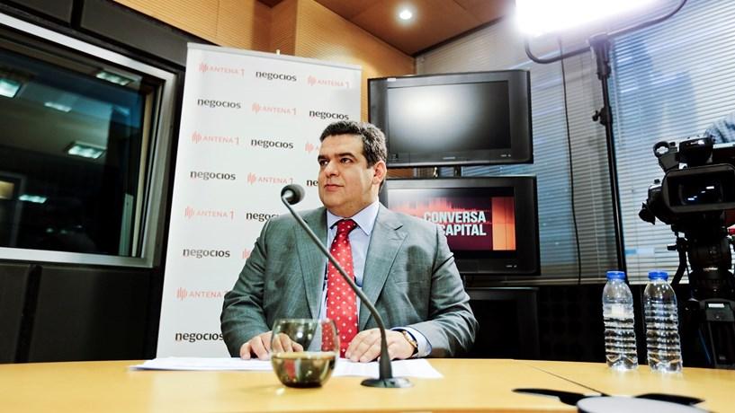 """Rocha Andrade: """"Tornar as notificações mais claras é prioritário"""""""