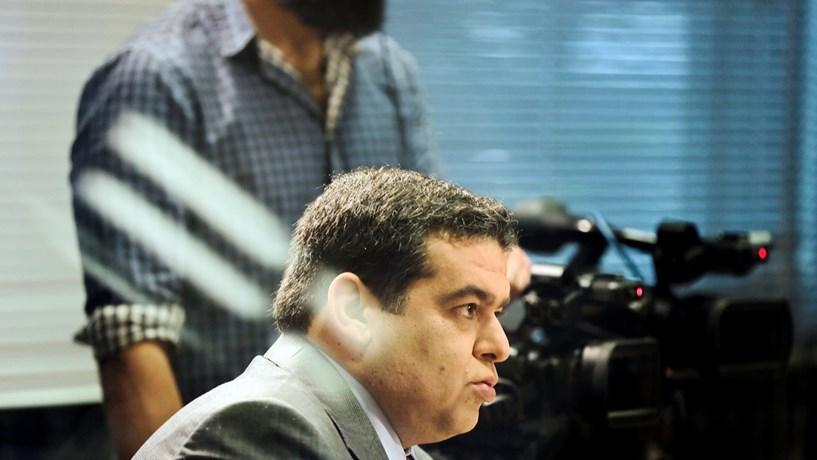 """Rocha Andrade: """"Genericamente não haverá aumento de IMI dos prédios rústicos"""""""