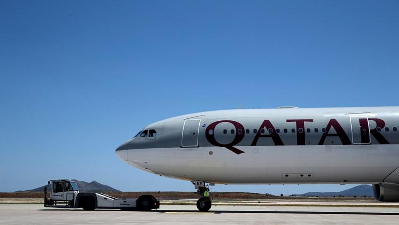 Qatar desiste de comprar ações da American Airlines