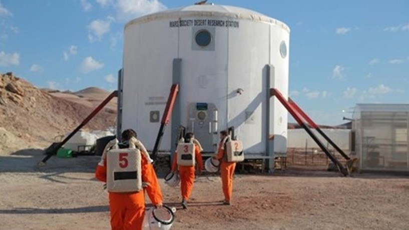 Ikea coloca designers em Marte para criarem futuras colecções