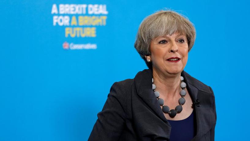 Crescimento do Reino Unido confirmado no primeiro trimestre