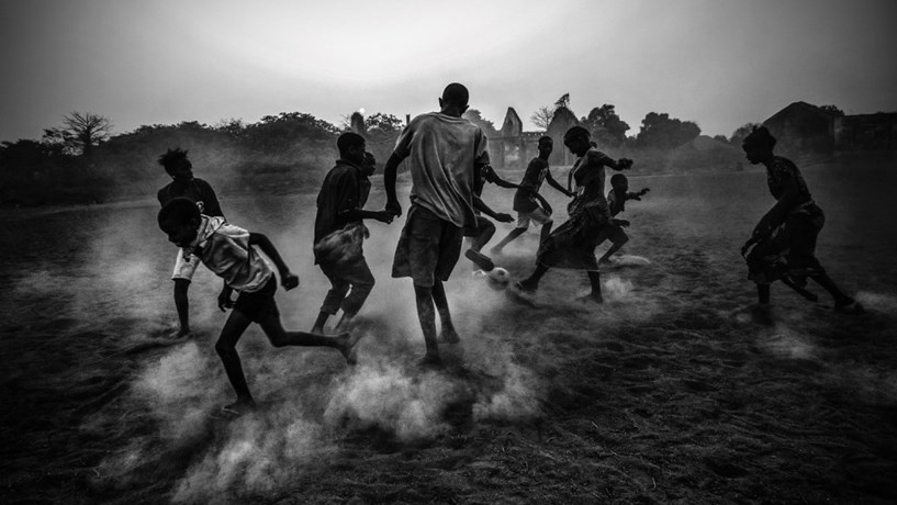 Fotógrafos sem mercado