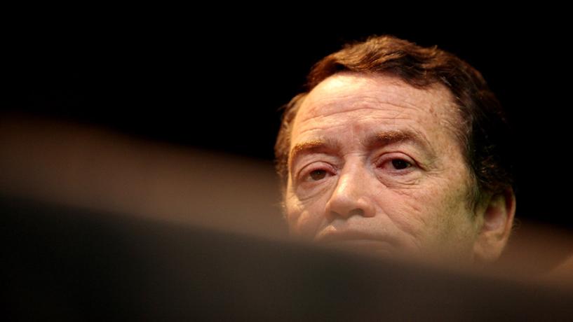 Caso EDP. Manuel Pinho constituído arguido