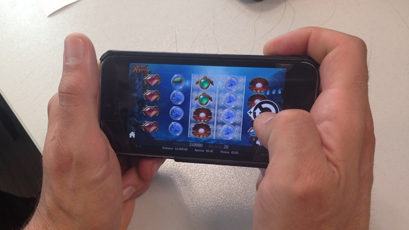 Mais de 13 mil jogadores online pediram para ser proibidos de jogar