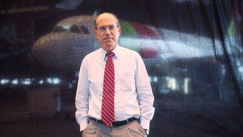 """Fernando Pinto: """"TAP poderá ir para a bolsa e ser um sucesso"""""""