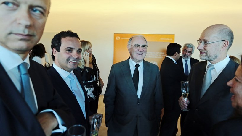 A cerimónia de entrega dos prémios decorreu no restaurante Montes Claros, em Lisboa, e contou com a participação de mais de 200 convidados, a maioria ligados ao sector financeiro.