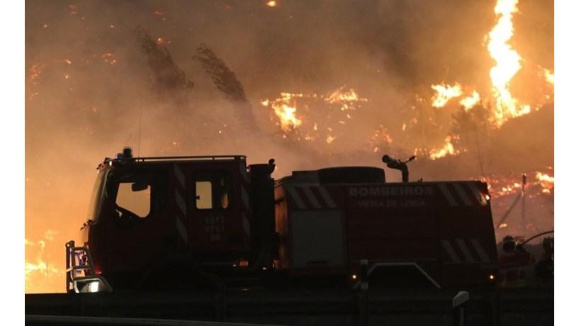 Incêndio de Pedrógão Grande é o terceiro com mais vítimas mortais na Europa
