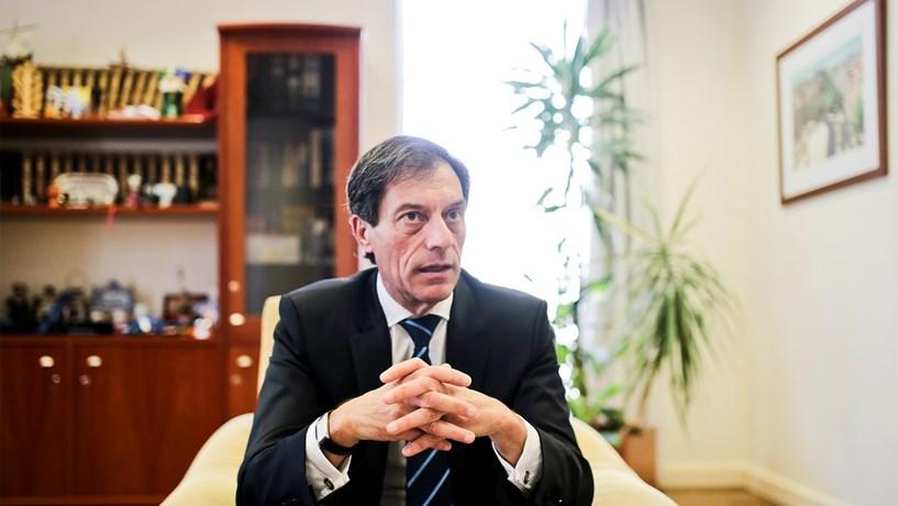 """Zurich: """"Ainda podem surgir mais movimentos de consolidação nos seguros"""""""