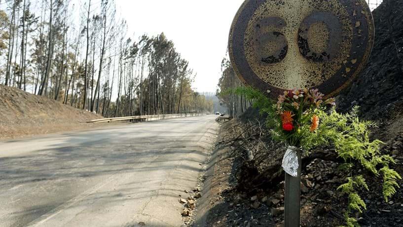 Há sinais de controlo e de evolução favorável do combate às chamas, diz PR