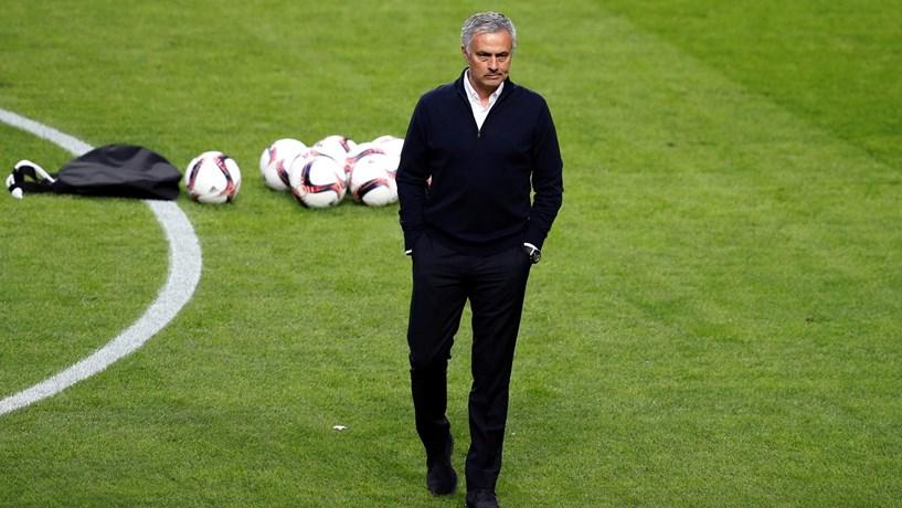 Espanha acusa Mourinho de lesar o Fisco em 3,3 milhões
