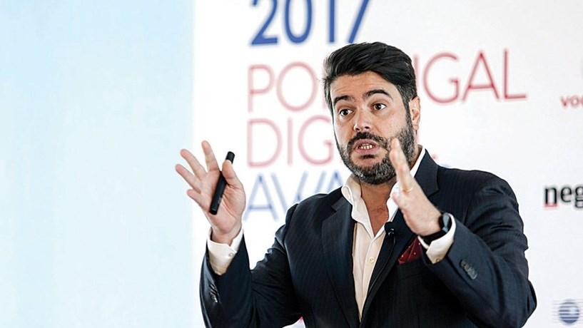 "Bruno Horta Soares, ""IT executive senior advisory""  da IDC Portugal"