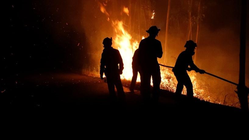 Incêndios: Seguradoras têm obrigação de indemnizar mesmo em estado de calamidade