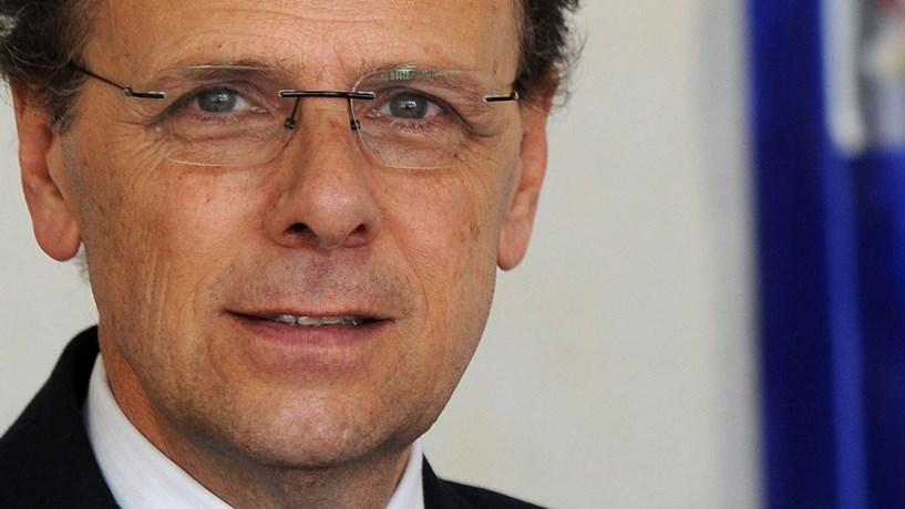 """Presidente da AEP: """"Decisões políticas tentam que tudo se faça na capital"""""""