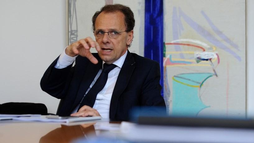 """Presidente da AEP reeleito com """"contas saudáveis"""""""