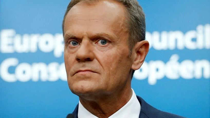 """UE considera proposta de Londres para cidadãos europeus """"insuficiente"""""""