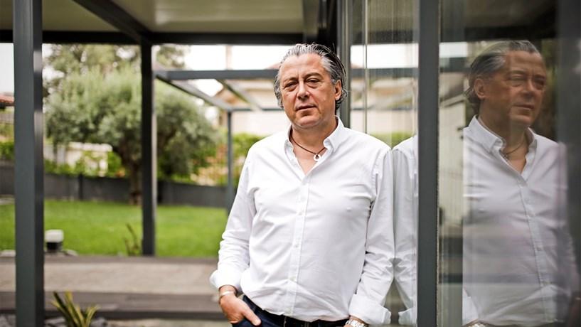 """Álvaro Covões: """"Há uma resistência do Estado ou das pessoas que lá trabalham"""""""
