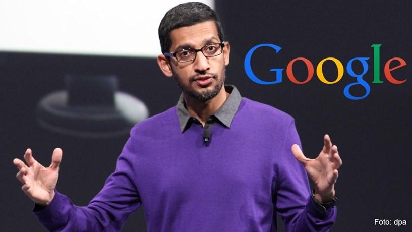 """Google defende que Google Shopping """"beneficia anunciantes e utilizadores"""""""
