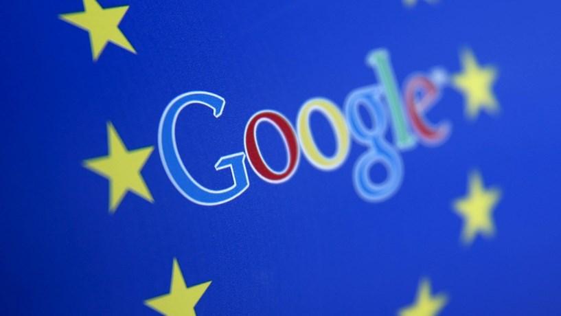 """Google prepara-se para a """"guerra"""" com Bruxelas e contrata mais advogados"""