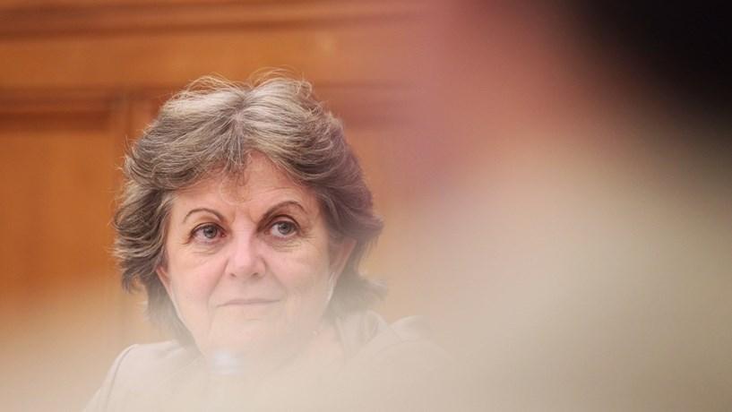 """Elisa Ferreira: """"Não vejo conflito de interesses"""" em recrutar quadros nas auditoras"""