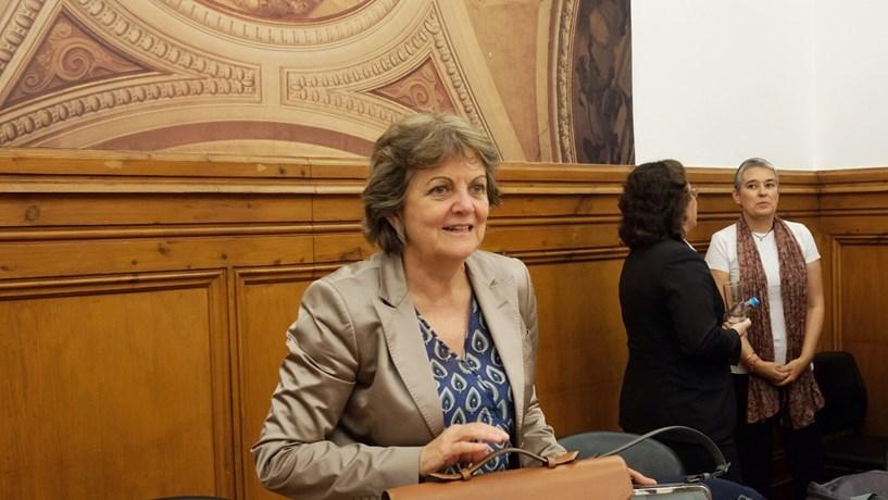 PSD levanta dúvidas sobre relatório do PS sobre Elisa Ferreira
