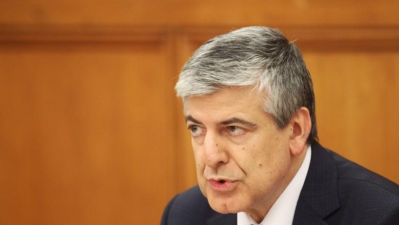 """Máximo dos Santos avisa que soluções para malparado """"não são miraculosas"""""""