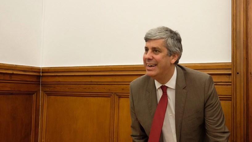 Portugal paga mais 2.600 milhões ao FMI até Agosto