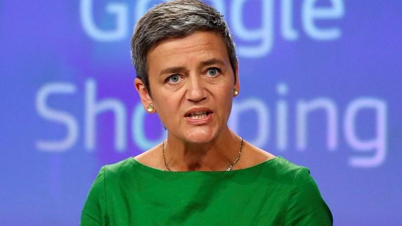 Google tem posição dominante em toda a Europa e em mercado gratuito