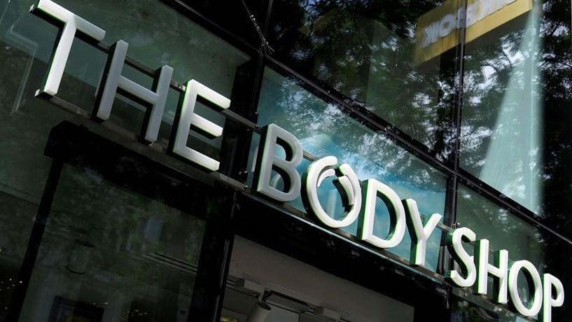 Brasileira Natura compra The Body Shop por mil milhões de euros