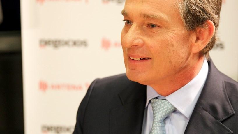 """""""Investidores chineses obedecem a um governo forte"""", afirma Peter Villax"""