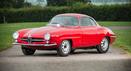 Os mais de 100 carros clássicos que vão esta semana a leilão
