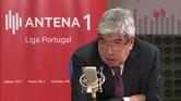 Os elogios de Ferro Rodrigues a Hugo Soares, Passos e Montenegro