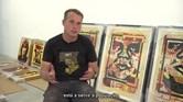 Obras impressas e de conteúdo activista de Shepard Fairey a partir de hoje em Lisboa