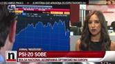PSI-20 sobe pela primeira vez em três sessões