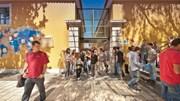 Europeia arrasa em Turismo e Gestão Hoteleira