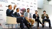 Start-ups - Inovação: as start-ups a abrir caminho às grandes empresas