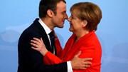 Merkel admite orçamento e ministro das Finanças da zona euro