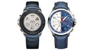 Um relógio inspirado no mundo automóvel