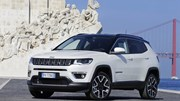 Jeep Compass: O regresso do pequeno