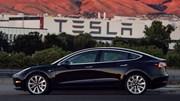 Portugueses já podem encomendar o Model 3 da Tesla