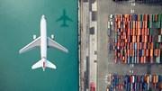Portos são o maior ponto de tráfego internacional de mercadorias